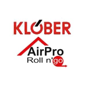 Klober airpro roll n'go