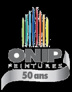 onip 50 ans logo