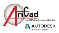 aricad logo