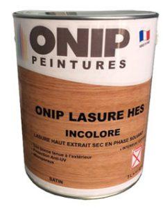 Onip communiqué - Bati visibilité