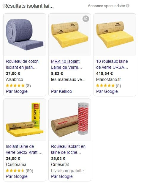 google-shopping-isolation
