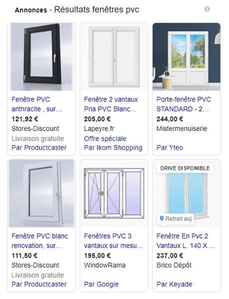 ad-menuiserie-google-shopping
