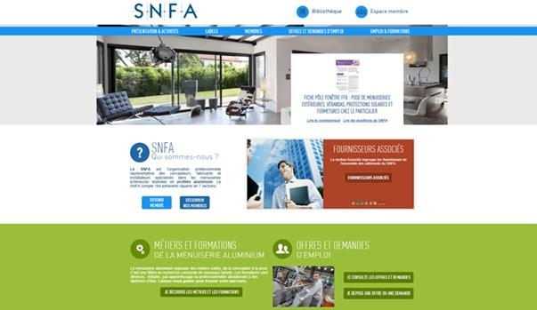 site-web-menuiserie-snfa