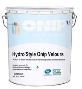 peinture-hydrostyle-onip-velours