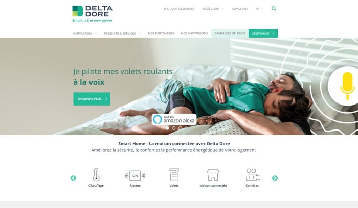 site-internet-domotique-delta-dore