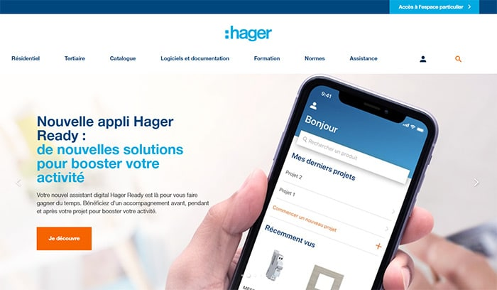 site-internet-domotique-hager