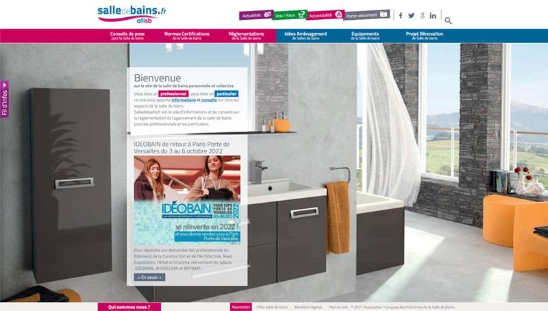 site-web-salle-de-bains-afisb