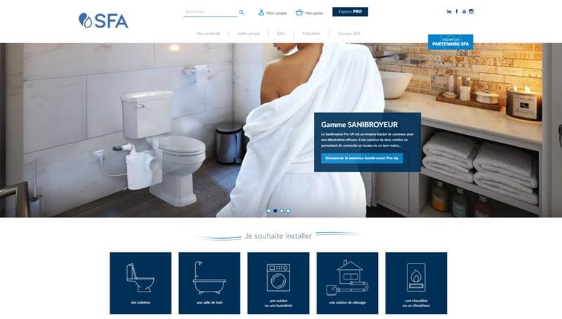 site-web-salle-de-bains-sfa