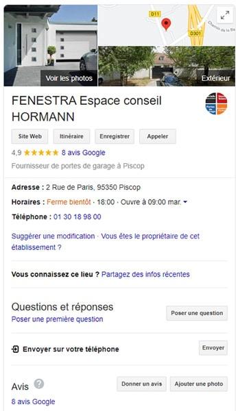 google-my-business-fermeture