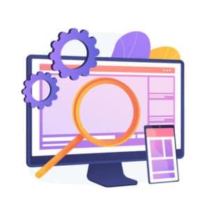 SEO site internet BIM