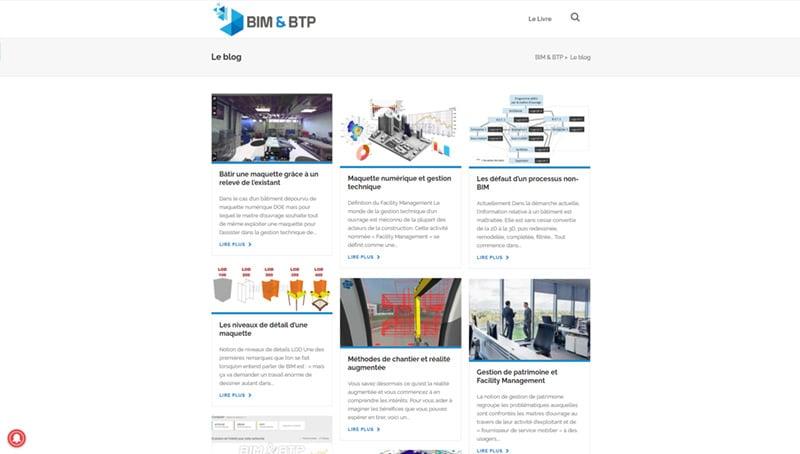 blog BIM BTP