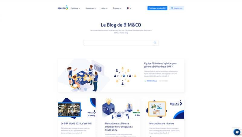 blog Bim & Co